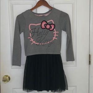 Other - Girls Hello Kitty Dress Size M (7/8)